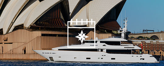 Luxury Boat Hire in Sydney